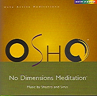 OSHO No Dimensions Meditation